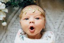 Babies Photoshoot