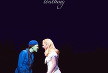 Elphie and Glinda Bff's / by Kailey Lohmann