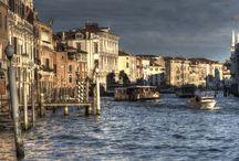 Venezia / Periodo carnevale 2014
