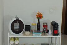 café e Cha