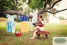 Photo inspiration - children