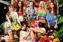 Lookbook : Spring / by Immelia Izalena