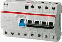 LOW-VOLTAGE SWITCHINGS / Low- woltage devices as  seiches, relay, fuses, curcuit breakers, surge protection device ,power contractors and switches