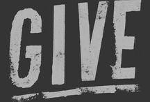 2015 One Little Word - GIVE