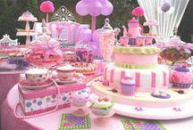 Jasmines party