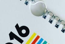 calendario creativaMENTE2016