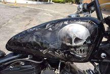 bike customizing