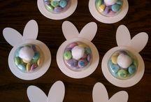 ΚΑΤΑΣΚΕΥΕΣ / Easter