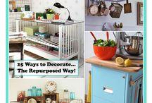 25 awesome idea collection! / by Andrea Cammarata