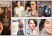 Preview Avon Catalog 19 2017 / AVON Catalog 19 for 2017 is shoppable from August 22nd to September 4th and is all about colors for Fall of 2017. Get tips from Pro Makeup Artist Kelsey Deeniham!! Shop Avon current catalog online at www.youravon.com/my1724 or by clicking on the pin bellows.