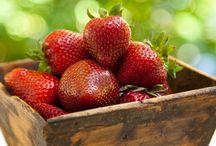 Strawberry Love! / by Peggy Keel Burton