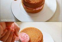 Jaliena taart