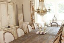 dining room loves / by Dori Fox