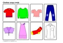 Clothing theme
