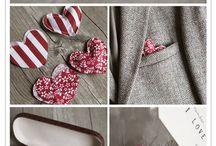 to create: valentines