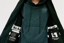 Aw17 outerwear