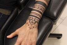 pulsera tatoo