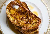 i love breakfast / by Emily Depue Bennett