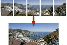 Image Stitching Services / In Real Estate Image Stitching Services we seamlessly align and blend together several images of the property and create a single Panoramic Image