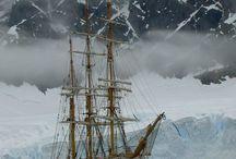 Ships and Sails