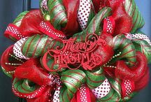 Christmas / by Brooke Smart