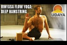 Do Yoga at Home