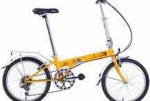 Bikes Stuff / by Jones