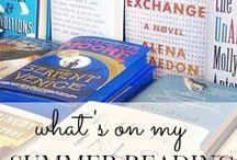 Reading has my heart / by Ann Baker