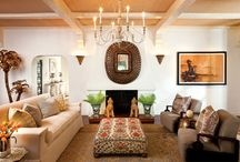 Traditional/Rustic Rooms