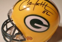 Green Bay Packers / by Donna  ( Wicks ) Anderson