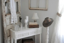 Rustic / Cottage home ideas / by Mischa Bornman