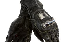 Moto Gloves / Motorcycle/scooter riding gloves.