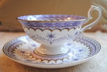 TeaTime / by Betty Williams