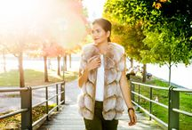 The Street Look: Boutique Furs for a young clientele / at StyleLabMtl