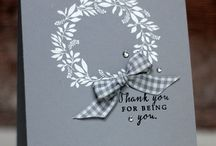 Stampin Up - Hello Friend