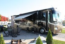 RV sites / Your site away from home / by Toronto North KOA