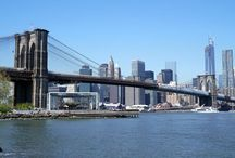 New York / New York, the city that never sleeps...