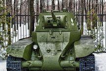 WW2 - BT-7
