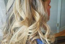 hair by jeanette cattan ☉salon sol