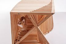 For Studio / Animals + Architecture / by Elizabeth VanOrden