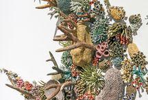 coral artist