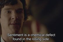 Sherlock ~