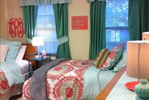 Dorm Room / by Alex Whaley