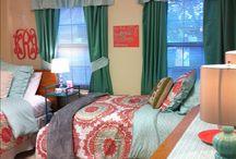 Gals bedroom ideas