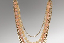 Jewelry / by Niveen Iskandar