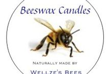 Wellze's Bees