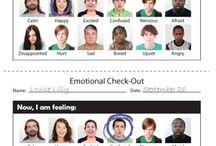 SLP Emotions / by Kelley Gleason