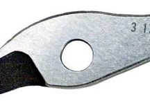 Shears Blades / Find complete line of Fein shears blades including BLS 4.2, 3.5, 2.5, UBS 1.6/1.6C and more at walter tool.