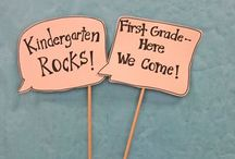 Kindergarten EOY Class Party