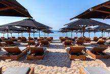 athens beaches